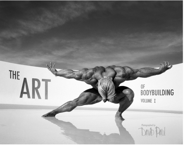 The Art of Bodybuilding