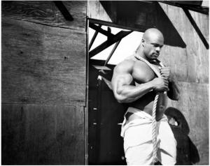 art of bodybuilding 4