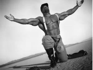 art of bodybuilding 5