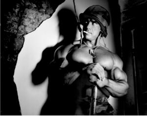 art of bodybuilding 6
