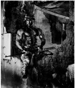 art of bodybuilding 7