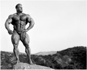 art of bodybuilding 8