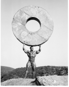 art of bodybuilding 9